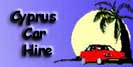 Cyprus car hire - for all types of transport in Cyprus