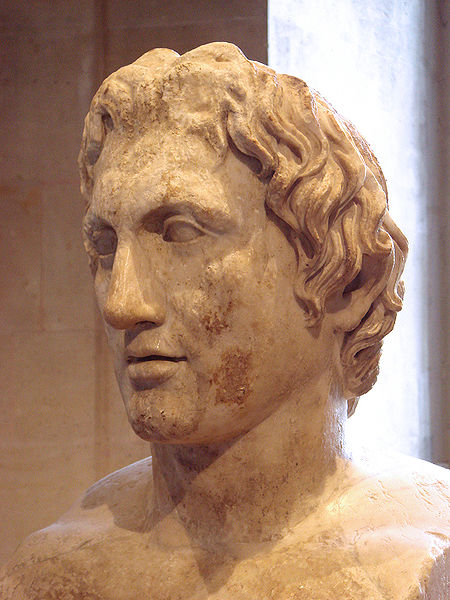 alexander the great the macedonian throne essay Alexander the great would be a fully macedonian heir, while alexander was only ascended to the imperial throne, kept images of alexander on.
