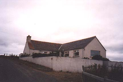 Bungalow In Caithness For Sale