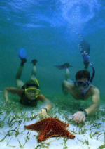 Scuba diving in Cyprus - holiday adventures