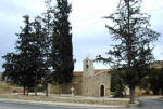 Ayia Anna has it's own ancient church dating back to 1882.