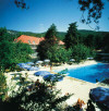 The Churchill Pinewood Valley Hotel in Pedoulas, Cyprus.