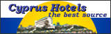 See and book all the hotels in Cyprus - many unbeatable prices but always a great service - covers hotels in Larnaca, Paphos,Limassol, Nicosia,Ayia Napa, Protaras and Polis as well as villages and holiday resorts