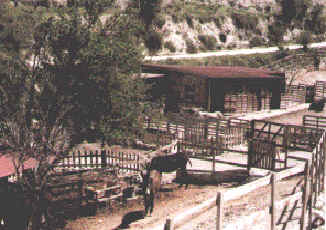 How the sanctuary looked in 1999