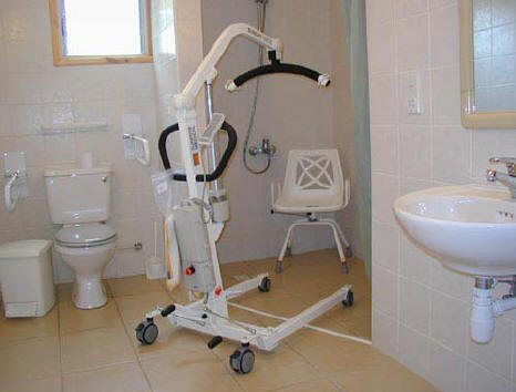 Disabled Equipment For Hire In Cyprus