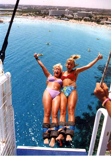 Click on this image to return to the main Bungee in Cyprus page.