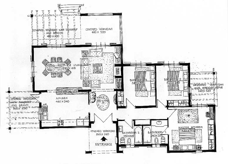25 Best Plans For Villas Architecture Plans 9581