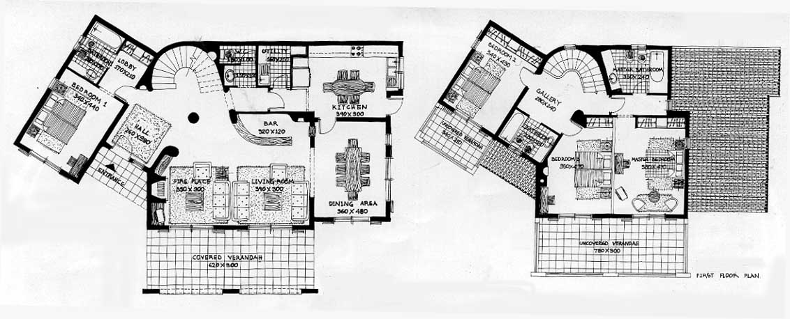 Best Villa Plans Joy Studio Design Gallery Best Design