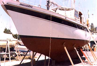 yacht for sale in mediterannean.JPG (29685 bytes)
