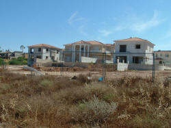 Building maddness in Cyprus